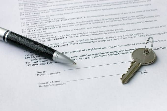 Property Titles and Liens