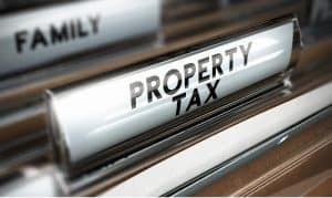 How To Find Property Tax Info For Free