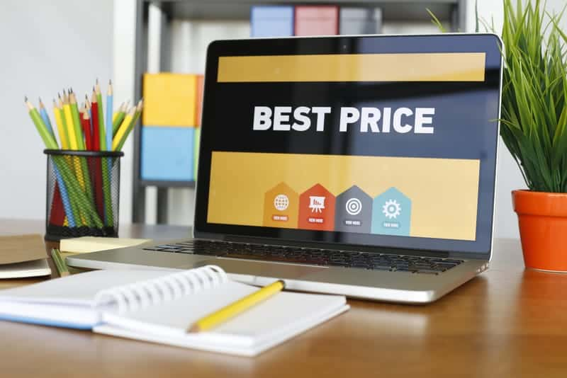 PropertyScout Pricing