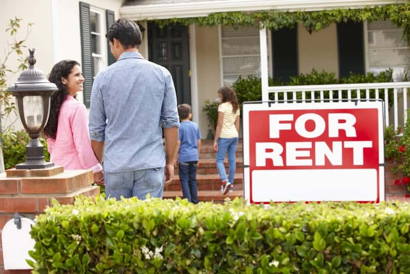 Renting Property in Cook County
